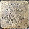 Gertrud Sinzheimer, Voelckerstr. 11, Frankfurt am Main - Nordend.jpg