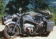 Gespann KS 750