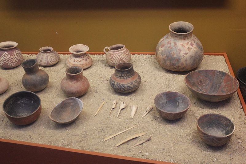 Image Result For Native American Pottery