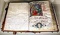 Gherardo (e forse monte) di giovanni e miniatore fiorentino, graduale temporale, 1493-95, 01.jpg