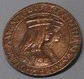 Gian marco cavalli, massimiliano I e bianca sforza, hall in tirol 1506.JPG