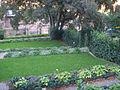 Giardino bardini, terrazzamento 05.JPG