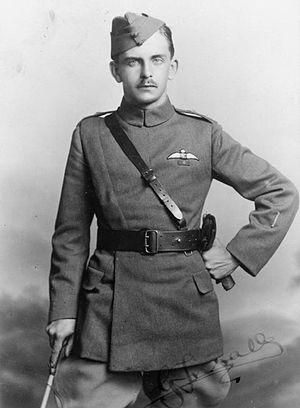 Gilbert Insall