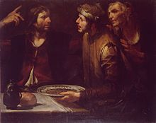 Isaak Esau