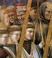 Giotto di Bondone - Legend of St Francis - 22. Verification of the Stigmata (detail) - WGA09150.jpg