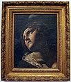 Giovanni lanfranco (attr.), testa di santo, 1600-40 ca..JPG