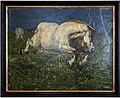Giovanni segantini, cavallo al galoppo, 1887-89.jpg