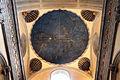 Giuliano d'Arrigo, detto Pesello, volta con cielo del luglio 1442, 01.JPG