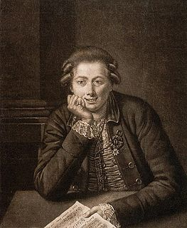 Italian castrato opera singer and compose in Britain