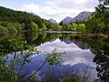 Glencoe Lochan in Summer - geograph.org.uk - 267992.jpg