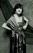 Gloria Swanson - Feb 1922 Tatler