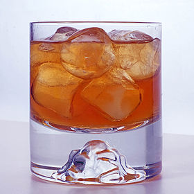 Image illustrative de l'article Godfather (cocktail)