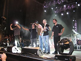 Sully Erna Three Car Chain Reaction Accident In Methuen Massachusetts