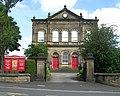 Golcar Providence Methodist Church - Knowl Road - geograph.org.uk - 920855.jpg