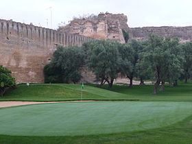 image illustrative de l'article Golf Royal de Meknès
