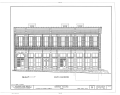 Goodman Building, 202 West Thirteenth Street, Austin, Travis County, TX HABS TEX,227-AUST,15- (sheet 4 of 7).png