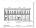 Goodman Building, 202 West Thirteenth Street, Austin, Travis County, TX HABS TEX,227-AUST,15- (sheet 4 of 7).png