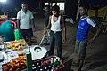 Gopal Maishal - Rasgulla Preparation - Digha - East Midnapore - 2015-05-02 9569.JPG