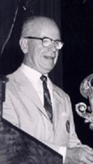 Gordon Canfield