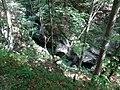 Gorges de Mostnica, Eslovènia (agost 2013) - panoramio (10).jpg
