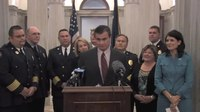 File:Gov. Nikki Haley announces Adolf Zubia as State Fire Marshal.webm