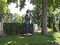 Grób Juliana Niedzielskiego na Cmentarzu Centralnym w Wiedniu.jpg