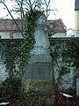 Grab Peter von Winter - München 1999-02-27 - 003b.jpg