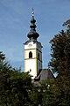 Grafenstein Pfarrkirche Heiliger Stefan 02102007 01.jpg