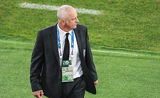 Graham Arnold - Arnold managing Australia at 2019 AFC Asian Cup