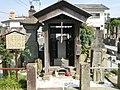 Grave of Kaneko Ichinojo.JPG