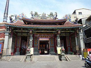 Grand Matsu Temple