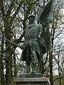 Great War Monument in Wijnegem near Antwerp - panoramio.jpg