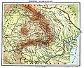 Greater Romania, physical map.JPG
