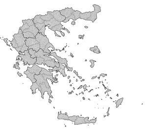 Kapodistrias reform - Municipalities and communities of Greece after the Kapodistrias reform
