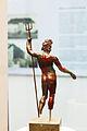 Greek bronze statue Poseidon Staatliche Antikensammlungen SL 15 1.jpg