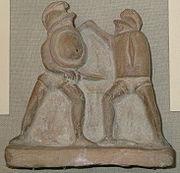 Greek pottery 2