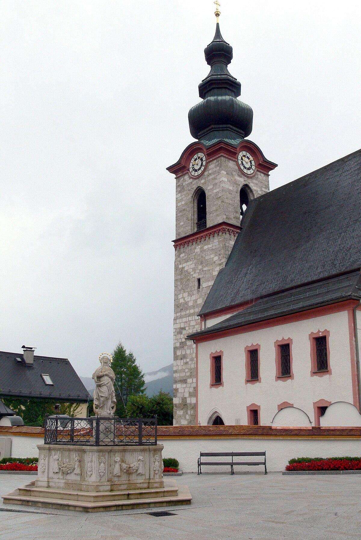 7. Internationales Oldtimer-Traktorentreffen im Salzburger