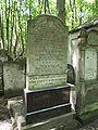 Grob Eliahu Kirszbrauna-Grave of Eliahu Kirszbraun.JPG