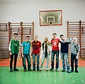 Group of blind and impaired students of PHOTO YOUTH of Jugla school, Riga, Latvia.jpg