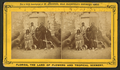 Group of the 3 most celebrated Indian Chiefs and 2 women prisoners, confined in the Old Spanish Fort, from Robert N. Dennis collection of stereoscopic views.png
