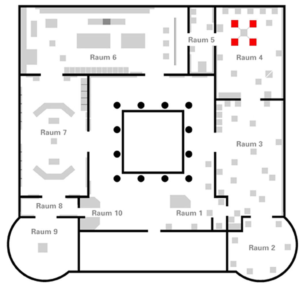 Kitchen Floor Plan Island With No Sink