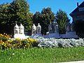 Grupul Statuar al Voievozilor din Iași.JPG