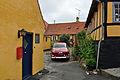 Gudhjem, Bornholm (2012-07-08), by Klugschnacker in Wikipedia (1).JPG