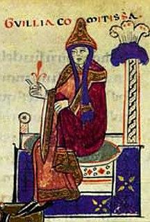 Countess of Ivrea