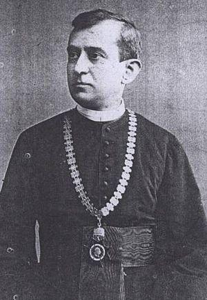 Gustav Baron - Gustav Baron