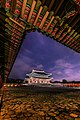 Gyeongbokgung at evening 1X7A8077.jpg