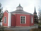Fil:Hällesjö kyrka.jpg