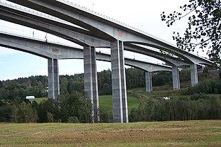Hølendalen Bridges