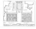 H. V. Bronson House, Route 303, Peninsula, Summit County, OH HABS OHIO,77-PEN,1- (sheet 2 of 5).png