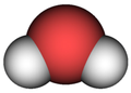 H2O (water molecule) white.png